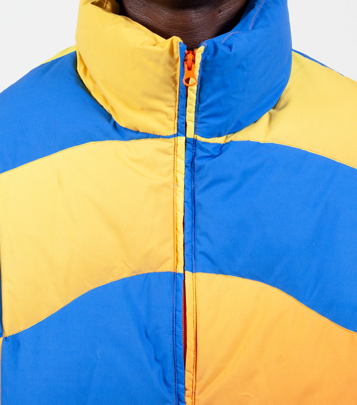 ERL | ERL SKI JACKET BLUE | SOMEWHERE®