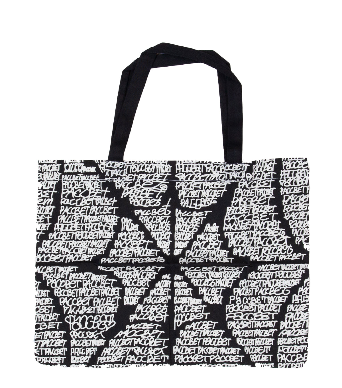 SOMEWHERE Season Tote Bag Natural
