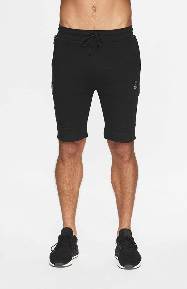 Slim Cut Shorts
