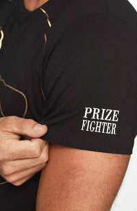 Knockout Tee - Prize Fighter Australia