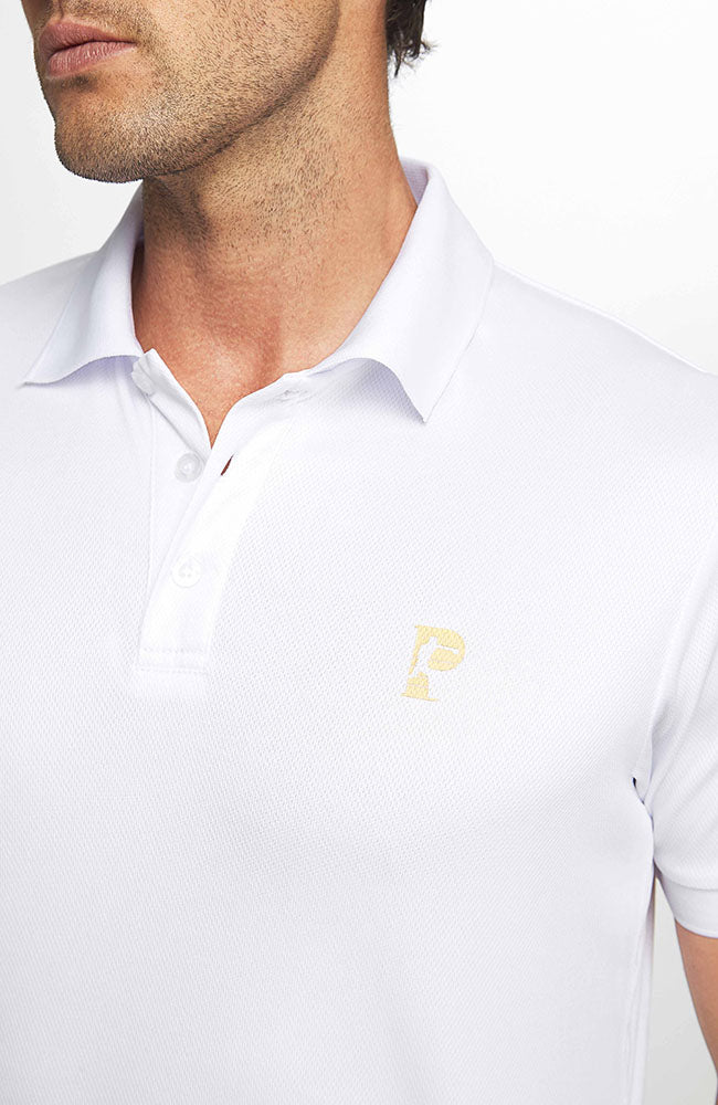 Prizefighter Polo