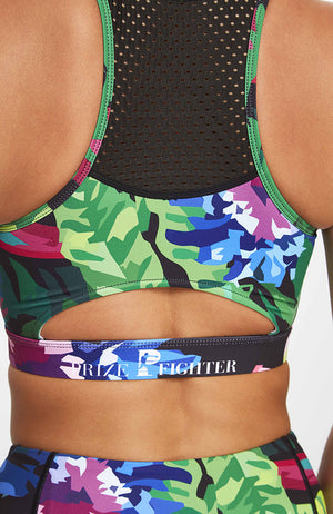 Sports Bra - Prize Fighter Australia