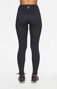 Mesh Yoga Leggings - Fighter Prize Australia