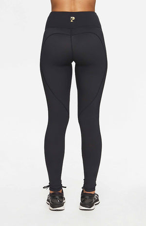 Mesh Yoga Leggings