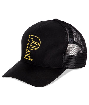 Trucker cap - Prize Fighter Australia