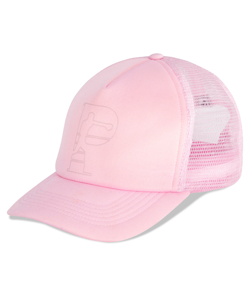 All the Pink  hat