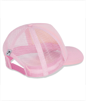 Prize Fighter Pink hat
