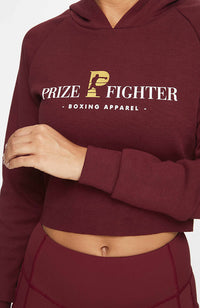 Crop Jumper - Prize Fighter Australia