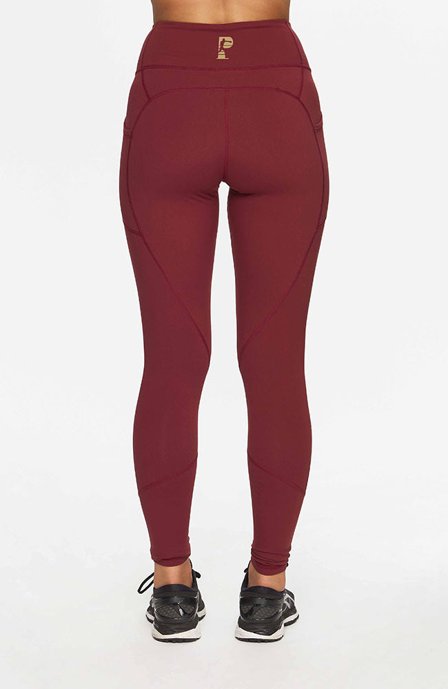 Women's Legging - Prize Fighter Australia