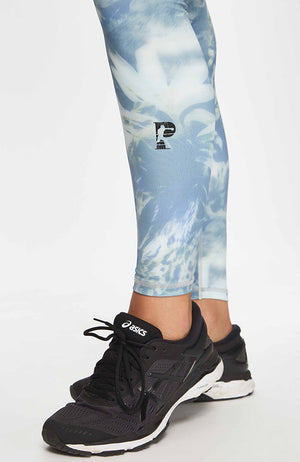 Fitted Leggings -  Prize Fighter Australia