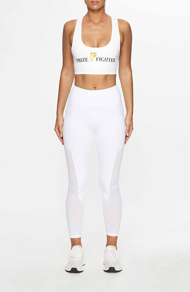 Classic Sports Bra - Prize Fighter Australia