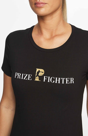 Classic Tee - Prize Fighter Australia