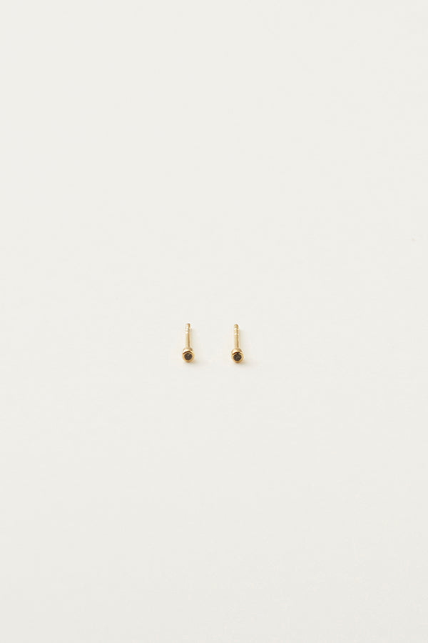 STUDIO LOMA - FAITH earring, with diamond