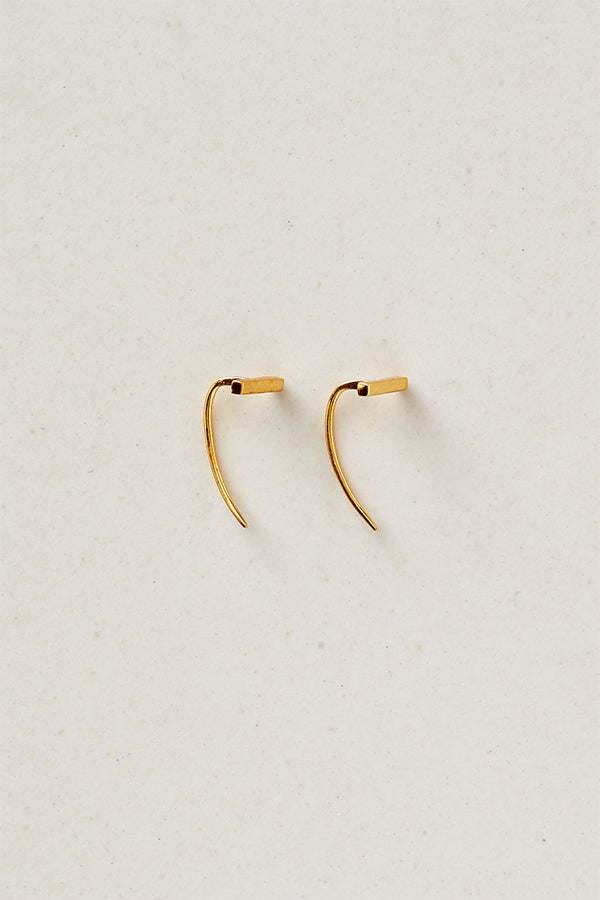 STUDIO LOMA - FLO earrings
