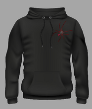 Load image into Gallery viewer, BW Zip Up Hoodie