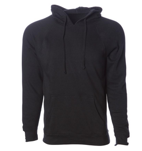 BW Pull Over Hoodie