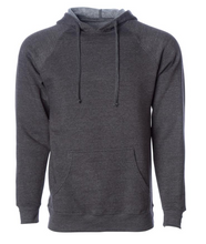 Load image into Gallery viewer, BW Pull Over Hoodie