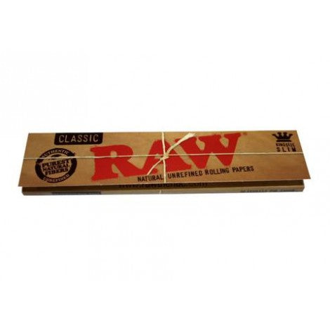RAW Papers Classic King Size Slim
