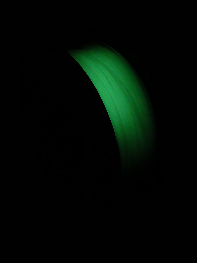 PLA Glow In The Dark 1,75mm - Grün - 1,0kg - PLA Glow in the Dark - Ruhr3D®