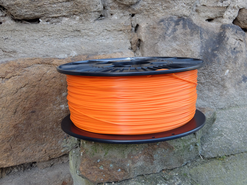 PLA Procatec 1,75mm – Orange – 1,0kg - PLA Procatec - Ruhr3D®