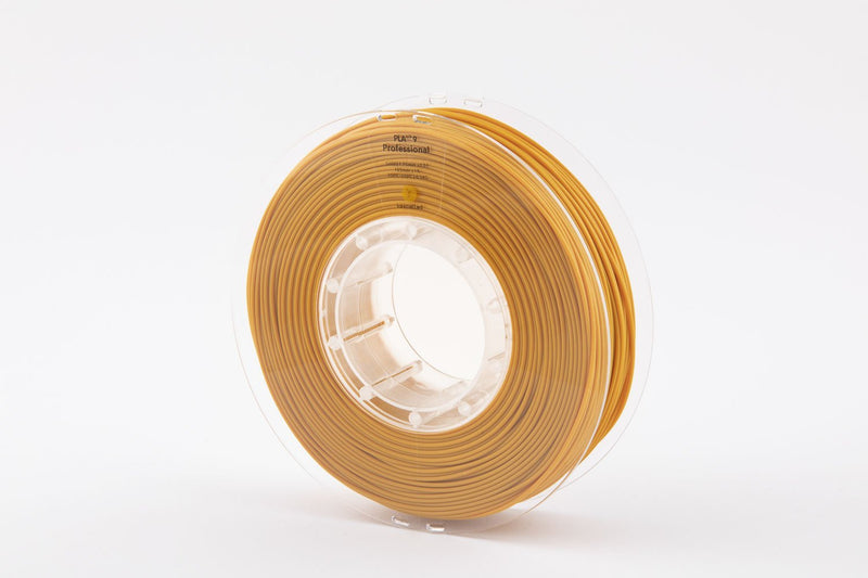 PLA Silk 1,75mm – Gold – 0,5kg - PLA Silk - Ruhr3D®