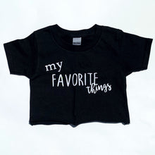 Load image into Gallery viewer, Favorite Things T-Shirt