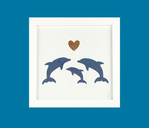 Dolphin Families