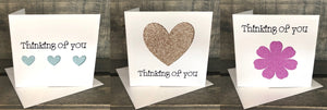 'Thinking of You' Cards