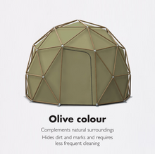 Load image into Gallery viewer, Glamping pod - Pre-order - 25% deposit