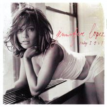 Jennifer Lopez Baby I Love You