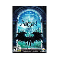 Aion: The Tower of Eternity Steelbook