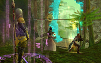 Aion - Tower of Eternity pc game multiplayer