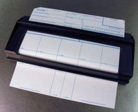 Identicator Fingerprint Card Holder (picture 2)