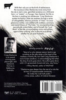 Muck: A Memoir - by Craig Sherborne (back cover)