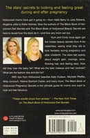 Black Book of Hollywood Pregnancy Secrets - by Kym Douglas (back cover)