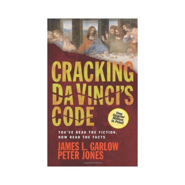 Cracking Da Vinci's Code - by James L Garlow
