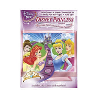 Disney Trivia Fun Game - Become the Ultimate Princess