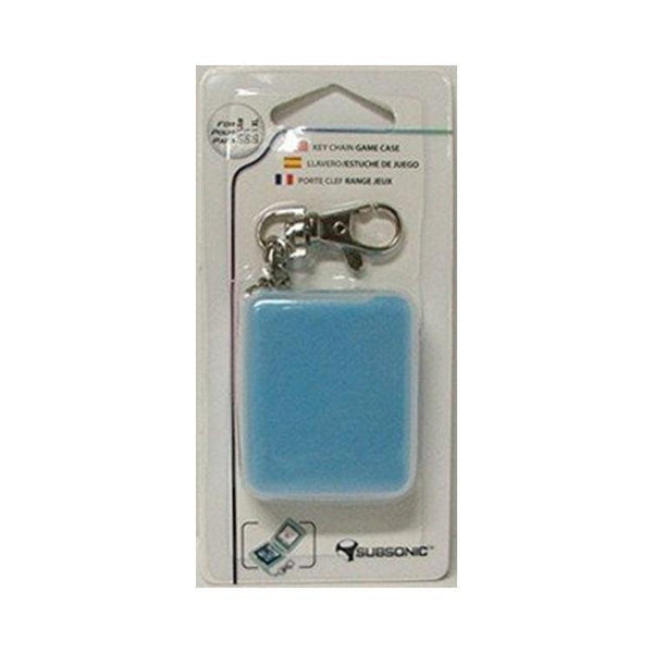 Nintendo NDS DS, DS-lite, DSi, DSi-XL Game Card Key Chain Case