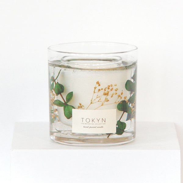 Botanical Collection - Toyama - FOREST MIST