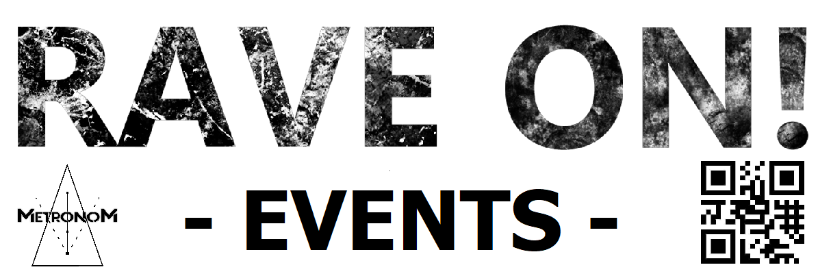 Rave On! Events