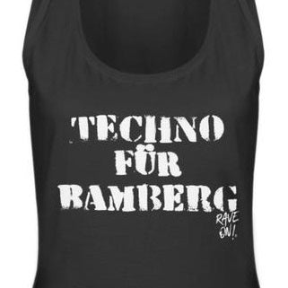 TECHNO FÜR BAMBERG Collection
