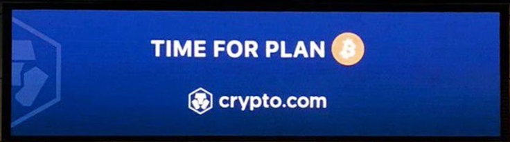 Time for Plan B - Zeit für Bitcoin I Crypto.com App I Download