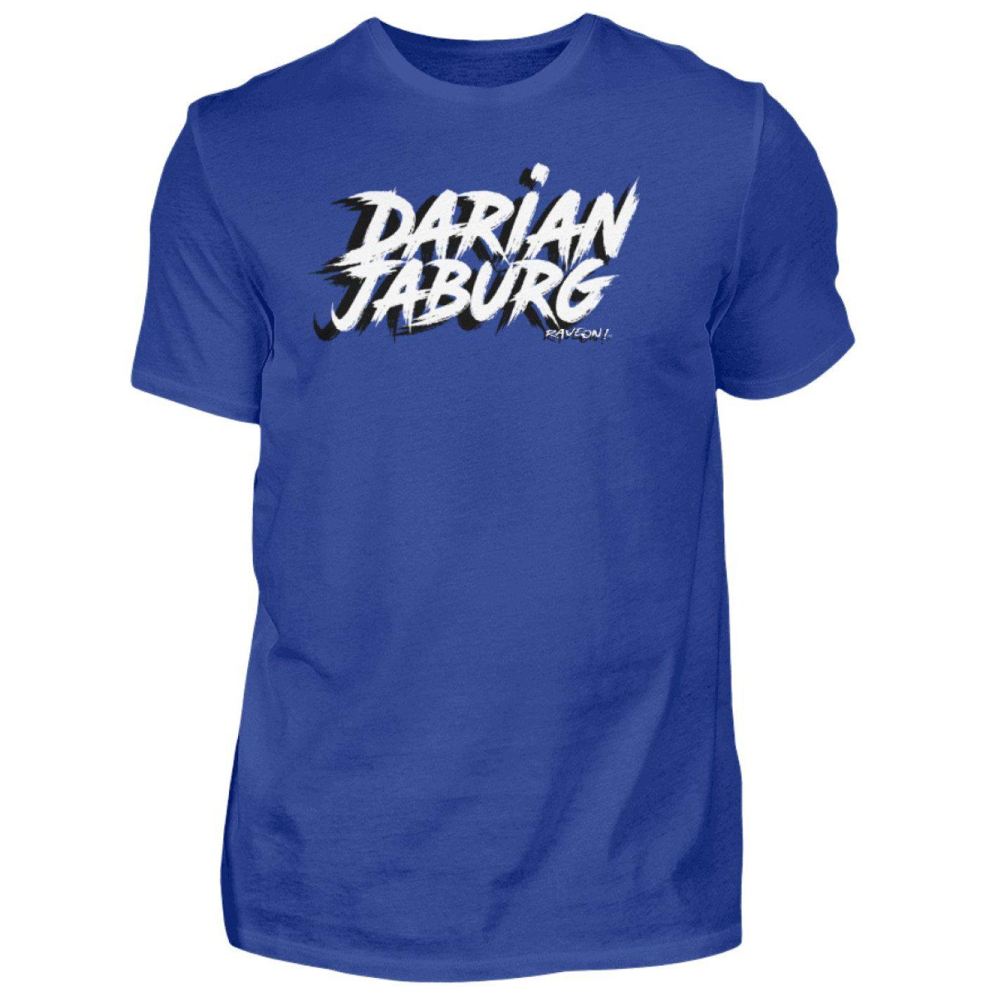 Darian Jaburg - BS Rec.Black - Rave On!® - Herren Premiumshirt Herren Premium Shirt Royal / S - Rave On!® der Club & Techno Szene Shop für Coole Junge Mode Streetwear Style & Fashion Outfits + Sexy Festival 420 Stuff