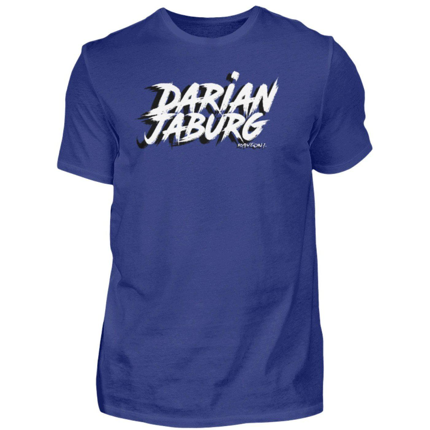 Darian Jaburg - BS Rec.Black - Rave On!® - Herren Premiumshirt Herren Premium Shirt - Rave On!® der Club & Techno Szene Shop für Coole Junge Mode Streetwear Style & Fashion Outfits + Sexy Festival 420 Stuff
