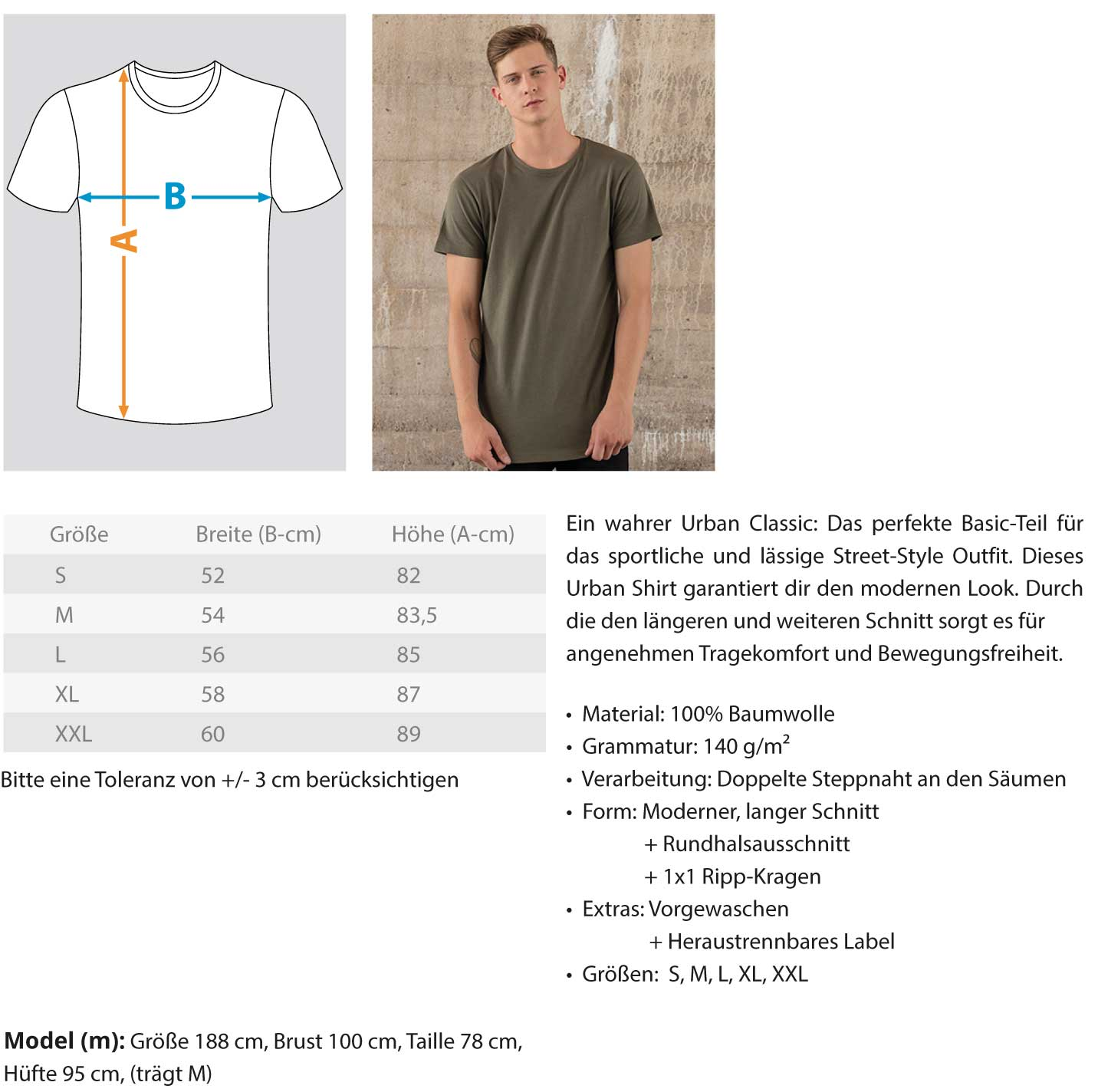 ZEUZ RAVE-ON! ®️ WHITE LONGTEE TSHIRT - Herren Long Tee Men Long Tee - Rave On!® der Club & Techno Szene Shop für Coole Junge Mode Streetwear Style & Fashion Outfits + Sexy Festival 420 Stuff