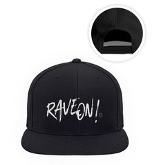 Rave On!® - Snapback mit Stick