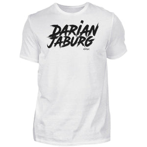 Darian Jaburg - BS Rec.White - Rave On!® - Herren Premiumshirt-Herren Premium Shirt-White-S-Rave-On! I www.rave-on.shop I Deine Rave & Techno Szene Shop I black, Darian, Design - Darian Jaburg - BS Rec.White - Rave On!®, jaburg, on, rave, recordings, snake, techno - Sexy Festival Streetwear , Clubwear & Raver Style