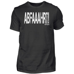 ABFAAAHRT! - Rave On!®  - Herren Shirt