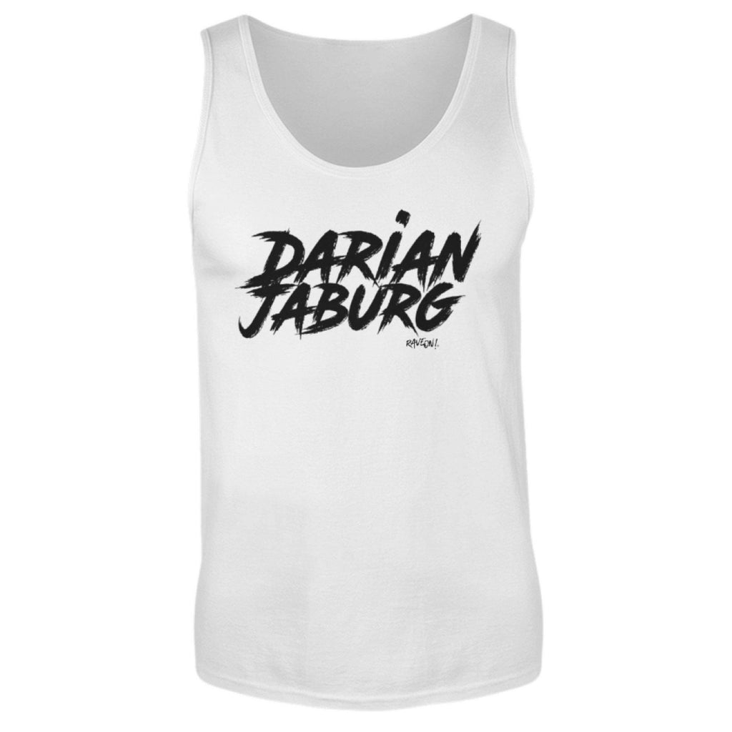 Darian Jaburg - BS Rec.White - Rave On!® - Herren Tanktop-Herren Tank-Top-White-S-Rave-On! I www.rave-on.shop I Deine Rave & Techno Szene Shop I black, Darian, Design - Darian Jaburg - BS Rec.White - Rave On!®, jaburg, muscle shirt, muskel shirt, muskelshirt, on, rave, rave clothes, Rave Clothing, rave fashion, rave on tanktop, rave wear, recordings, snake, tank top, tanktop, tanktops, techno - Sexy Festival Streetwear , Clubwear & Raver Style