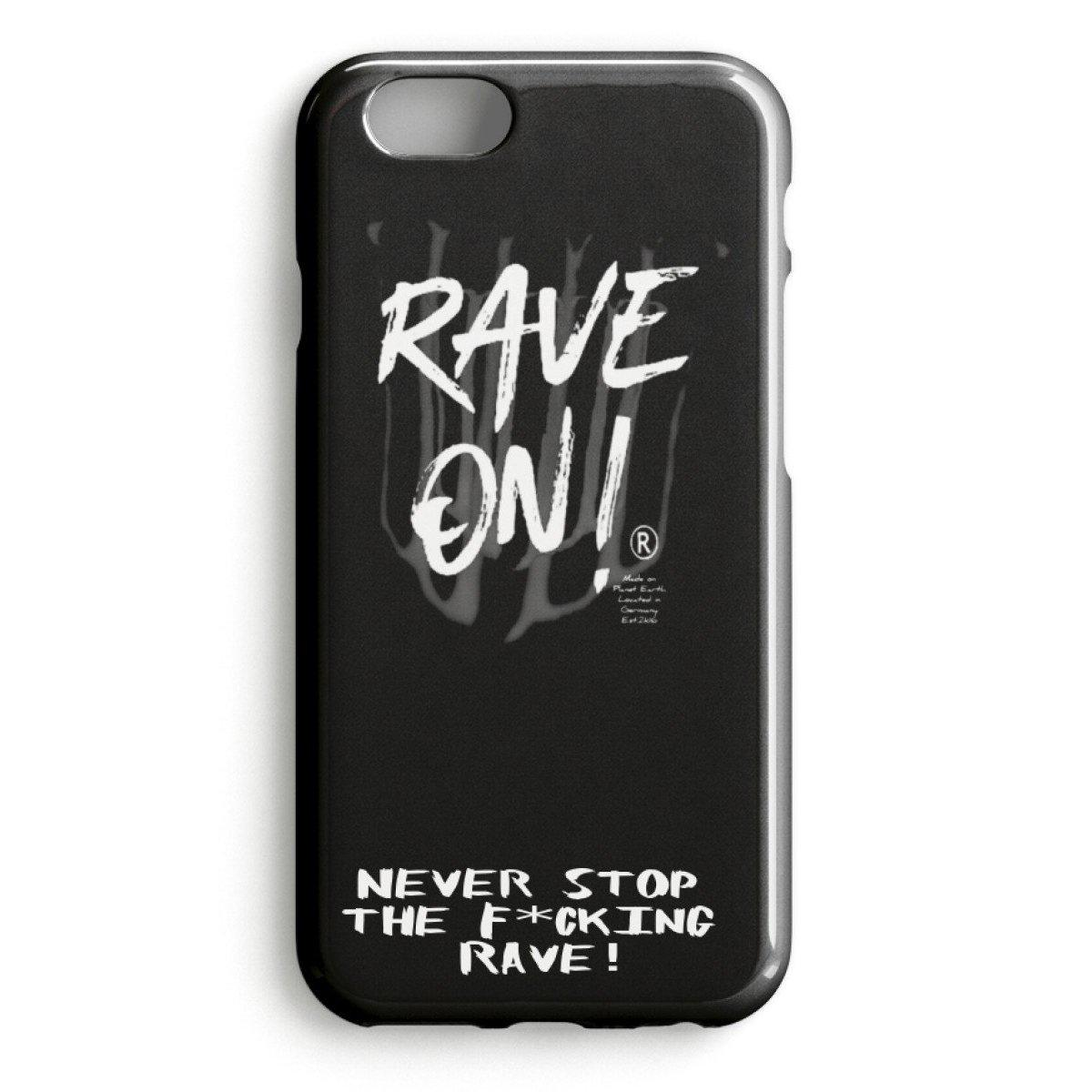Rave On!® - Mobile Case B2k16 and NSTFR - Handyhülle Premium Case Handyhülle Premium Case Black / iPhone X - Rave On!® der Club & Techno Szene Shop für Coole Junge Mode Streetwear Style & Fashion Outfits + Sexy Festival 420 Stuff